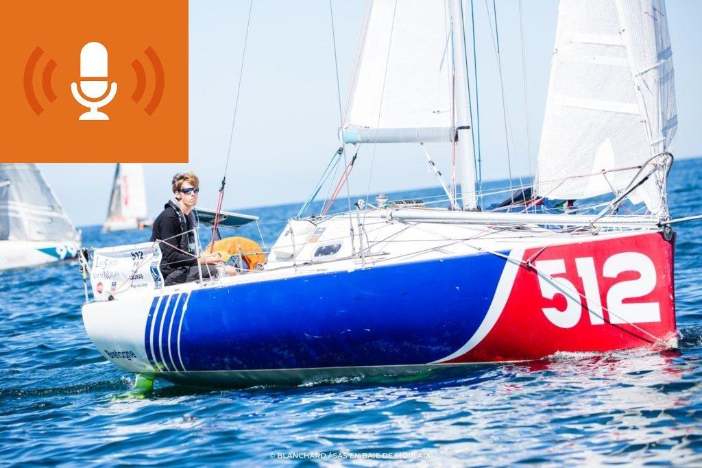 Podcasts – La Sables les Açores en Baie de Morlaix